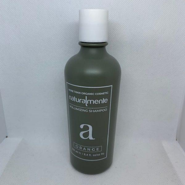 SHAMPOO ORANGE (shampoo capelli sottili)